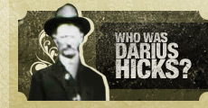 Who Was Darius Hicks?